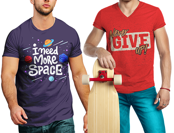 t shirt mockup bundle with image preview hd color changeable option