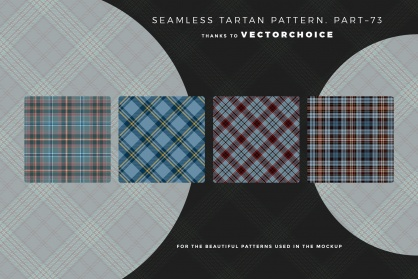 designers credit of the topview male folded shirt mockup