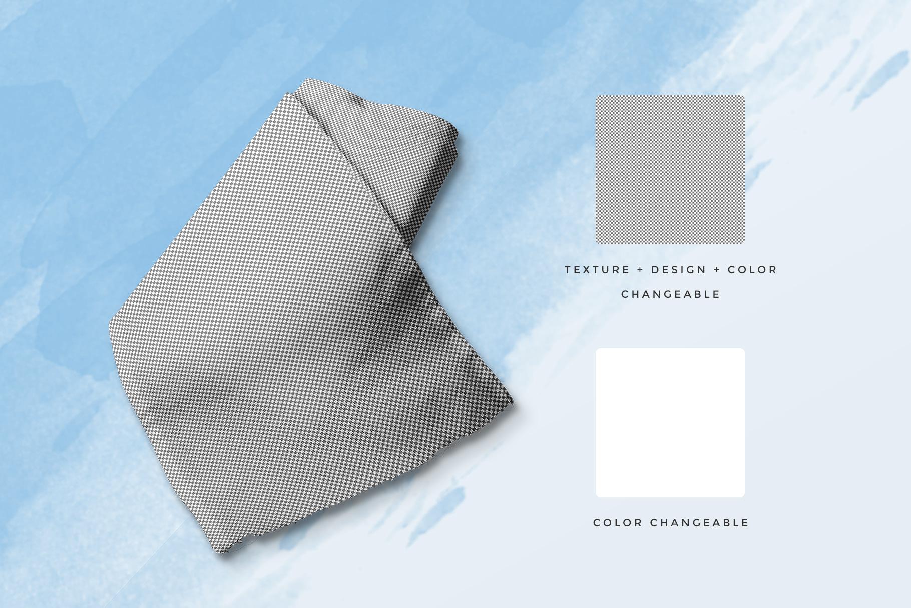 editability of the fabric roll mockup vol.2