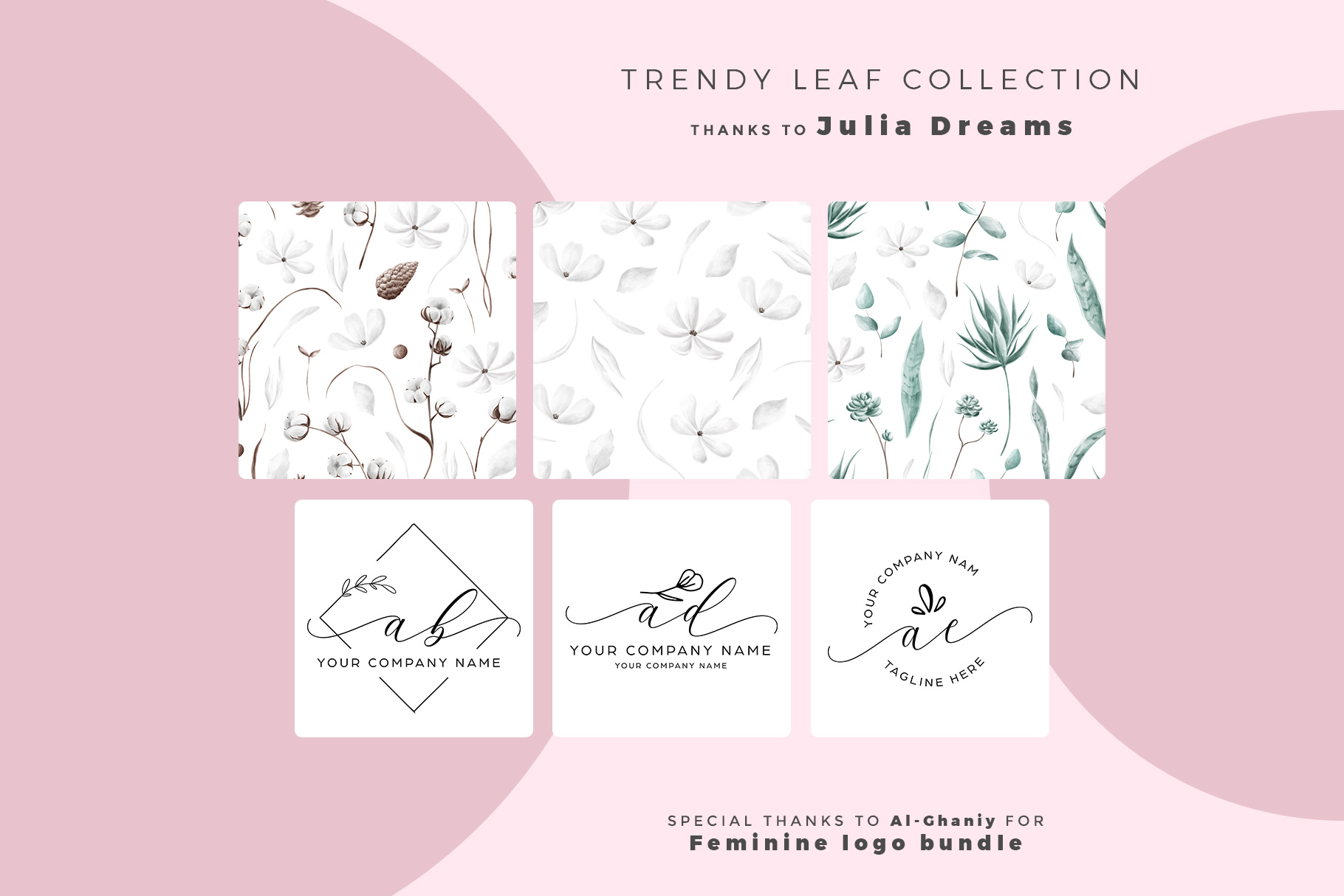 design's credit of the top view cosmetic tube packaging mockup