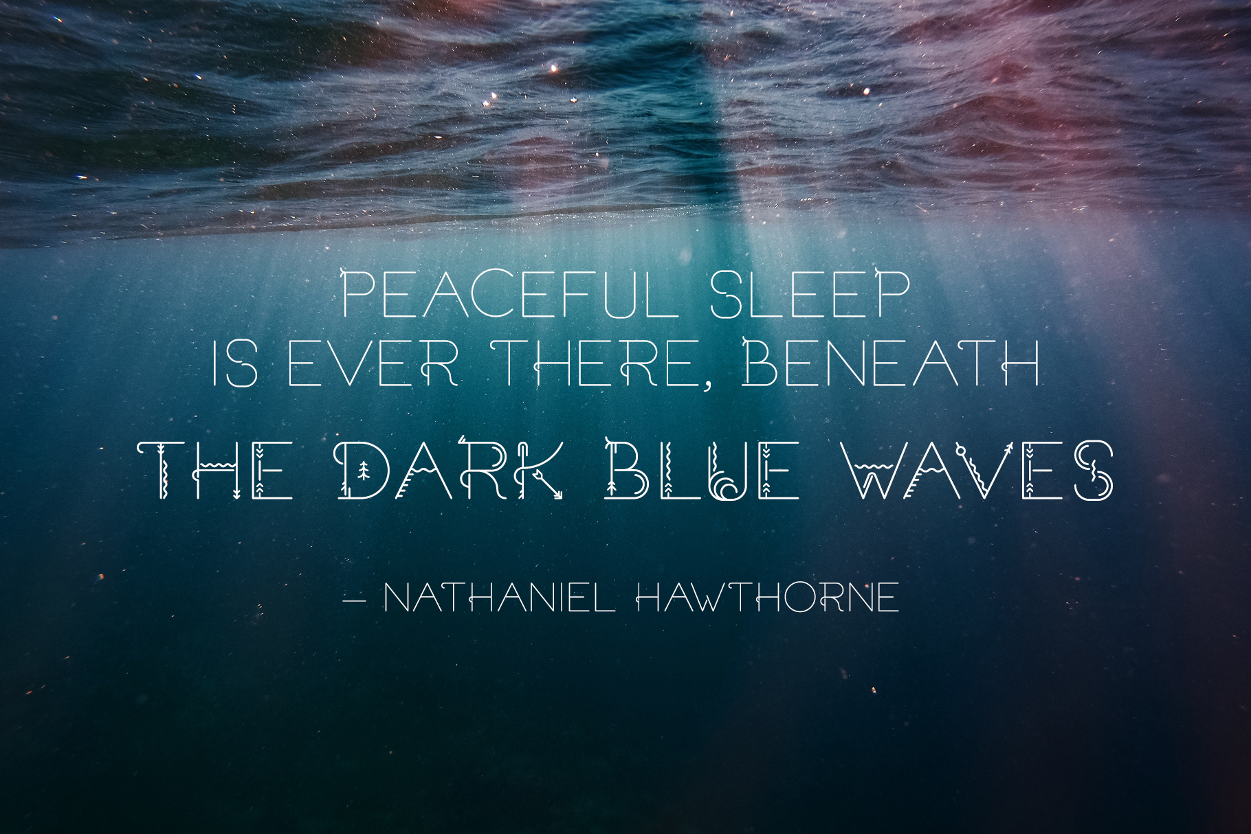 nathaniel hawthorne – preview image