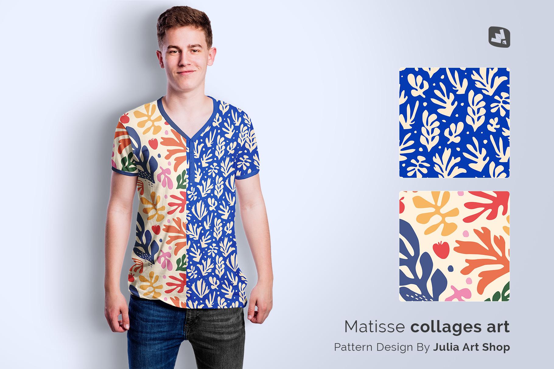 designer's credit of the mens vneck tshirt mockup