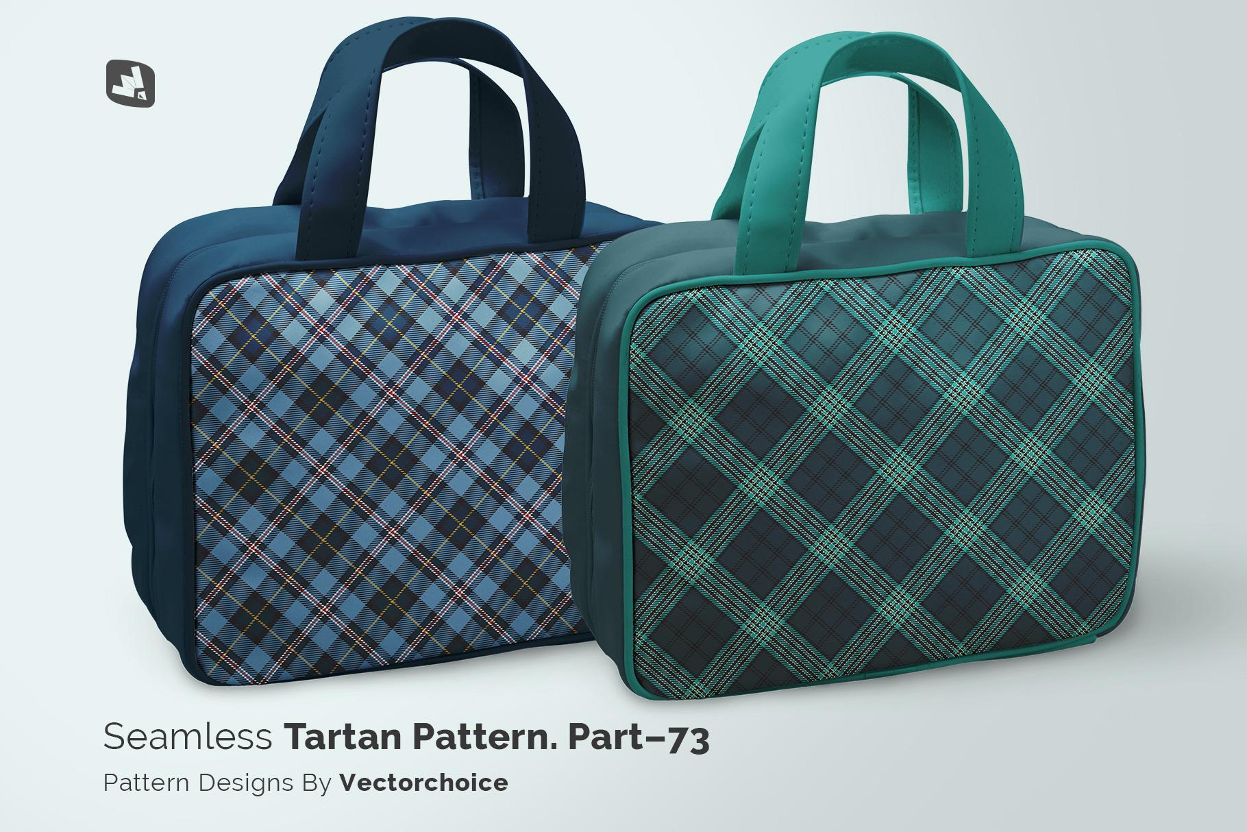 designer's credit of the faux leather messenger bag mockup