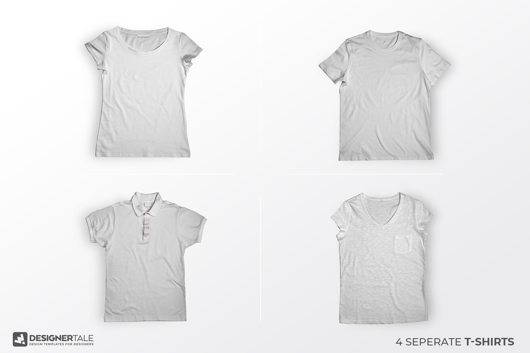 multiple-collar-type-t-shirt-mockup-image-preview-2