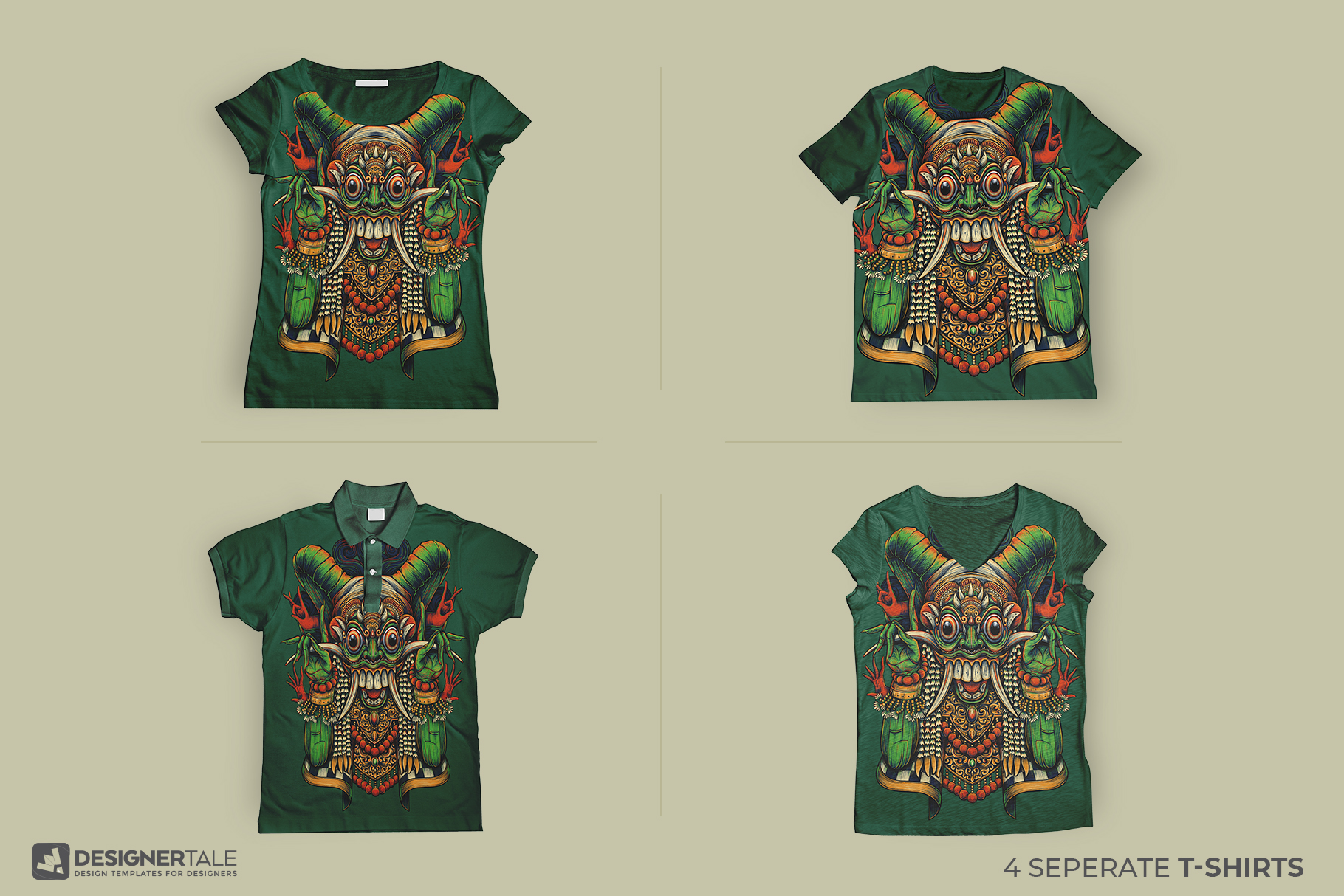 multiple-collar-type-t-shirt-mockup-image-preview-2-2