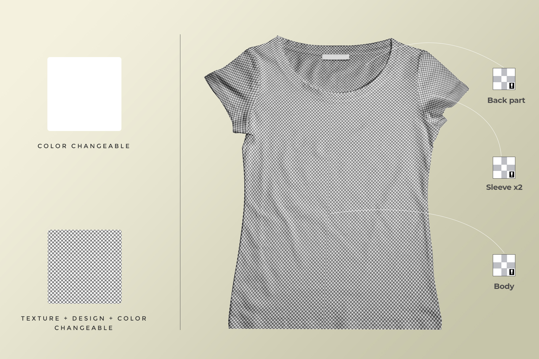 multiple-collar-type-t-shirt-mockup-image-preview-7
